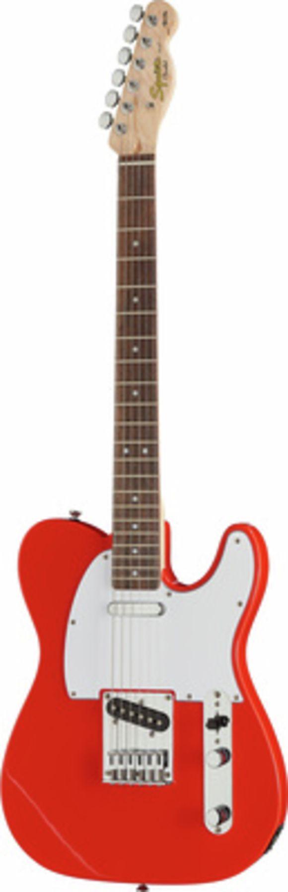 Squier Affinity Tele RR IL Fender
