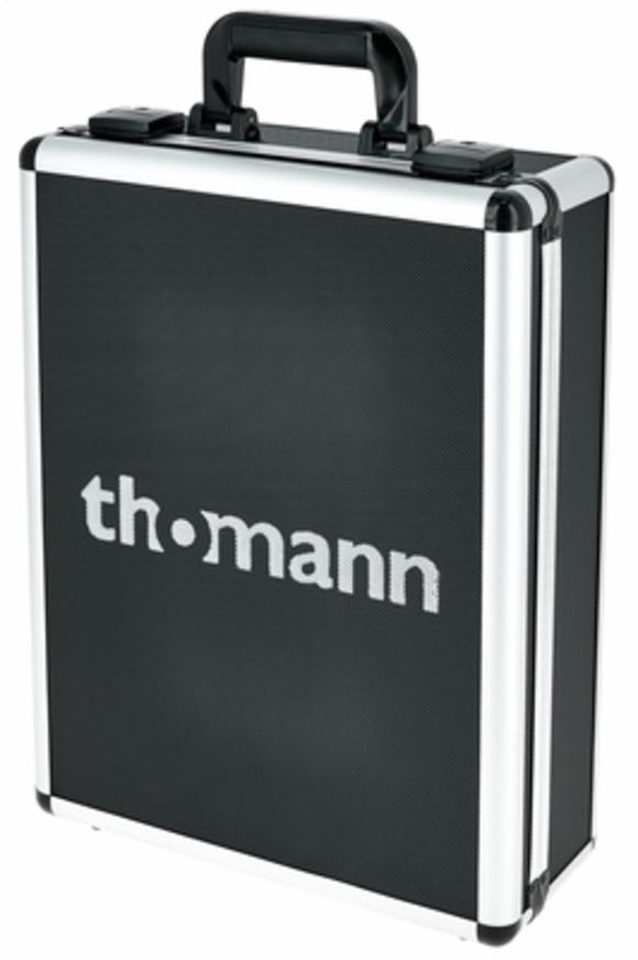 Mix Case 802 USB/1002 FX USB Thomann