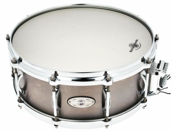 Multisonic Snare MS5514TD Black Swamp Percussion