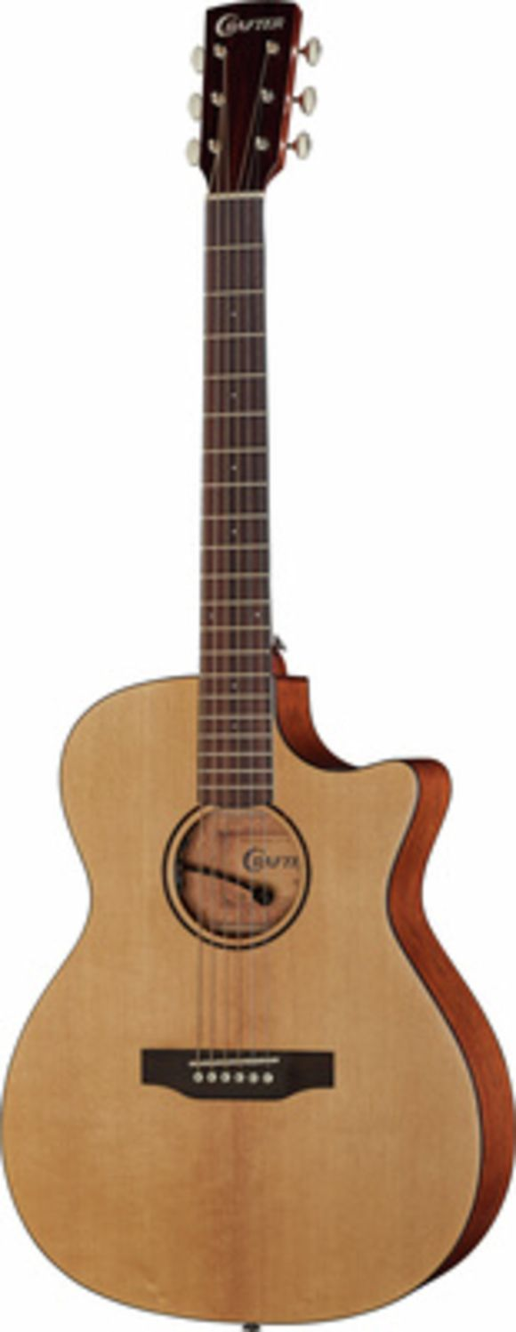 ES-TCE Euro Crafter