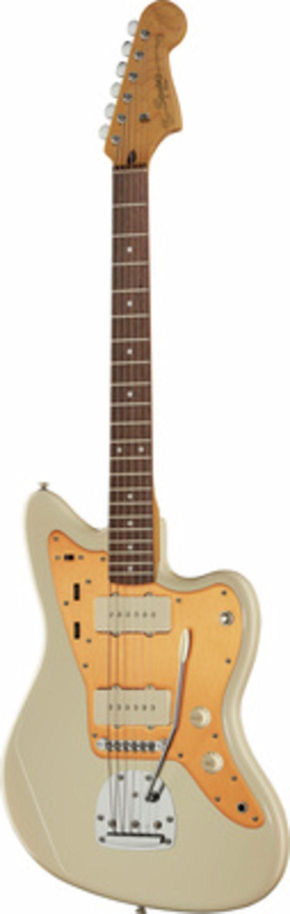 SQ J.Mascis Jazzmaster 2018 Fender