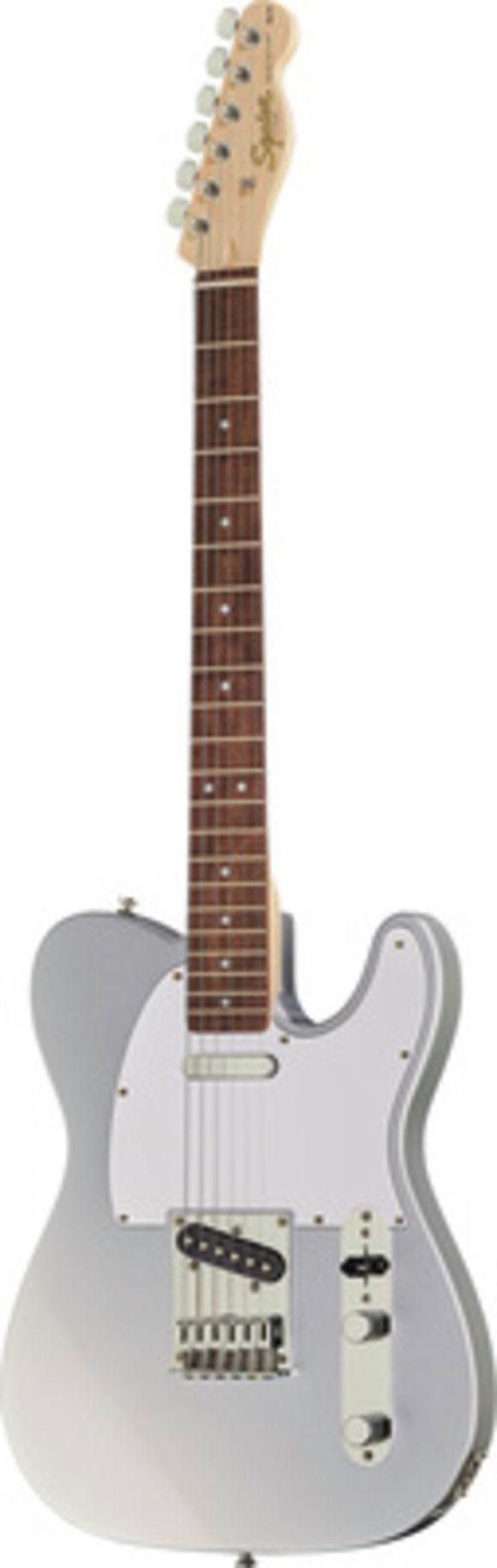 Squier Affinity Tele SLS IL Fender