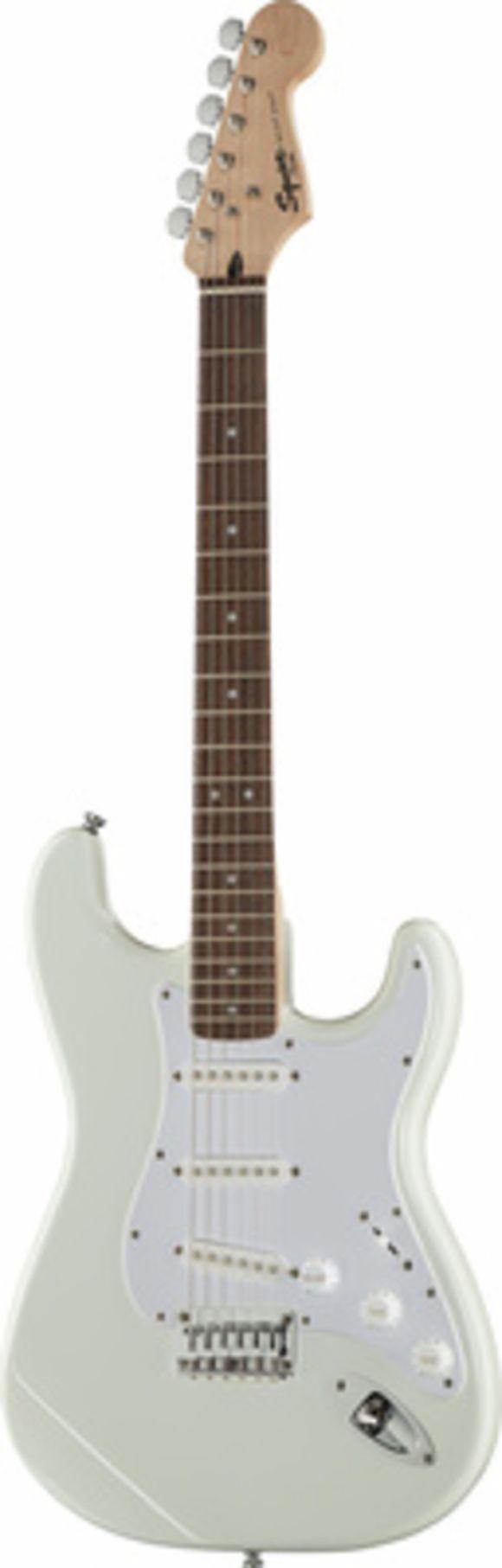 Squier Bullet Strat HT IL AW Fender