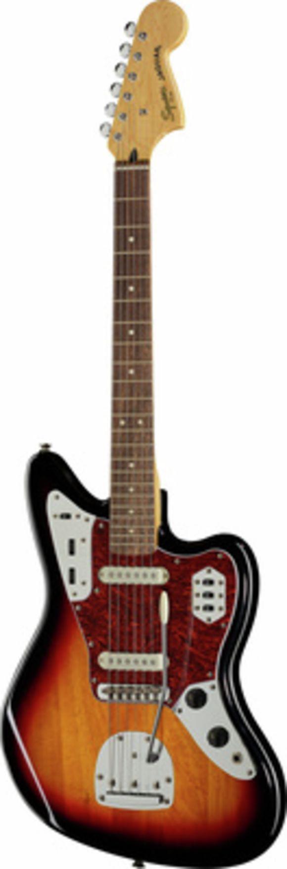 SQ VM Jaguar 3TSB IL Fender