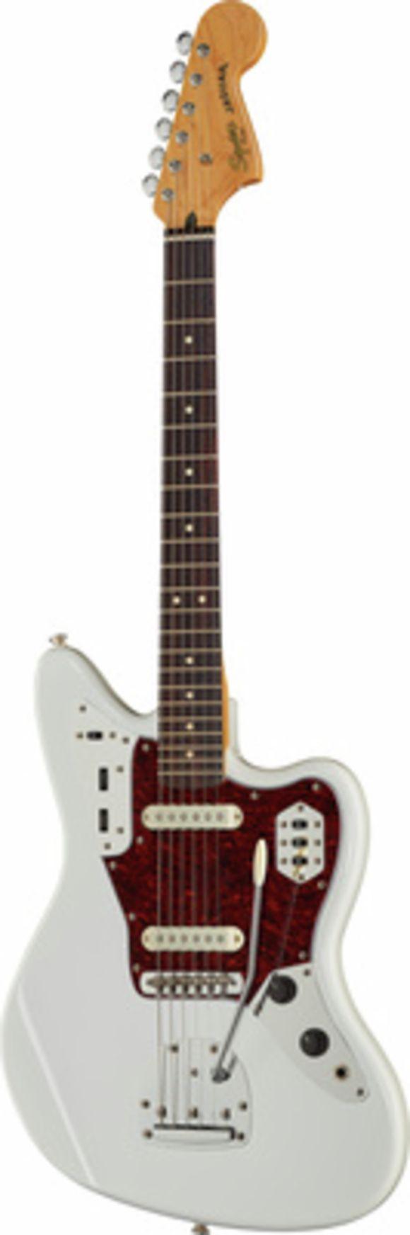 SQ VM Jaguar OWT IL Fender