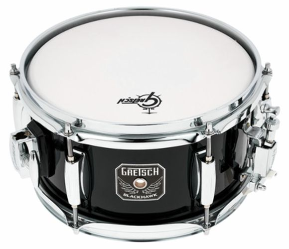 "10""x5,5"" Mighty Mini Snare BK Gretsch"