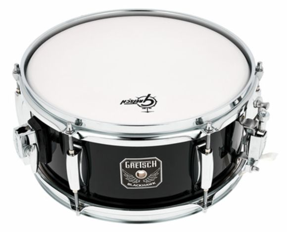 "12""x5,5"" Mighty Mini Snare BK Gretsch"