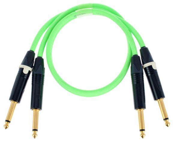 CEON DJ Plug 0,6 G Cordial