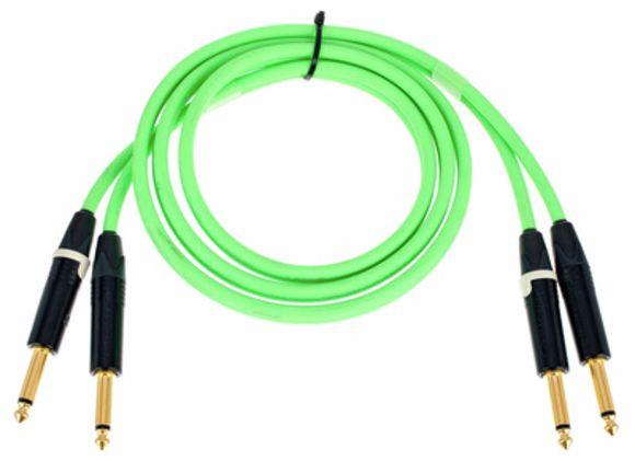CEON DJ Plug 1,5 G Cordial