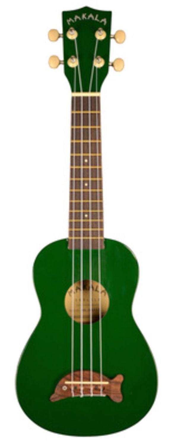 Makala Green Kala