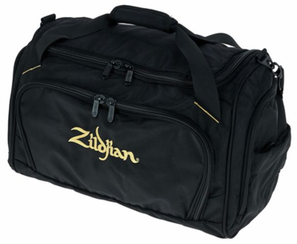 Deluxe Weekend Bag Gold Zildjian