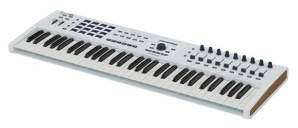 KeyLab MkII 61 White Arturia