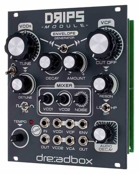 Drips V2 Dreadbox