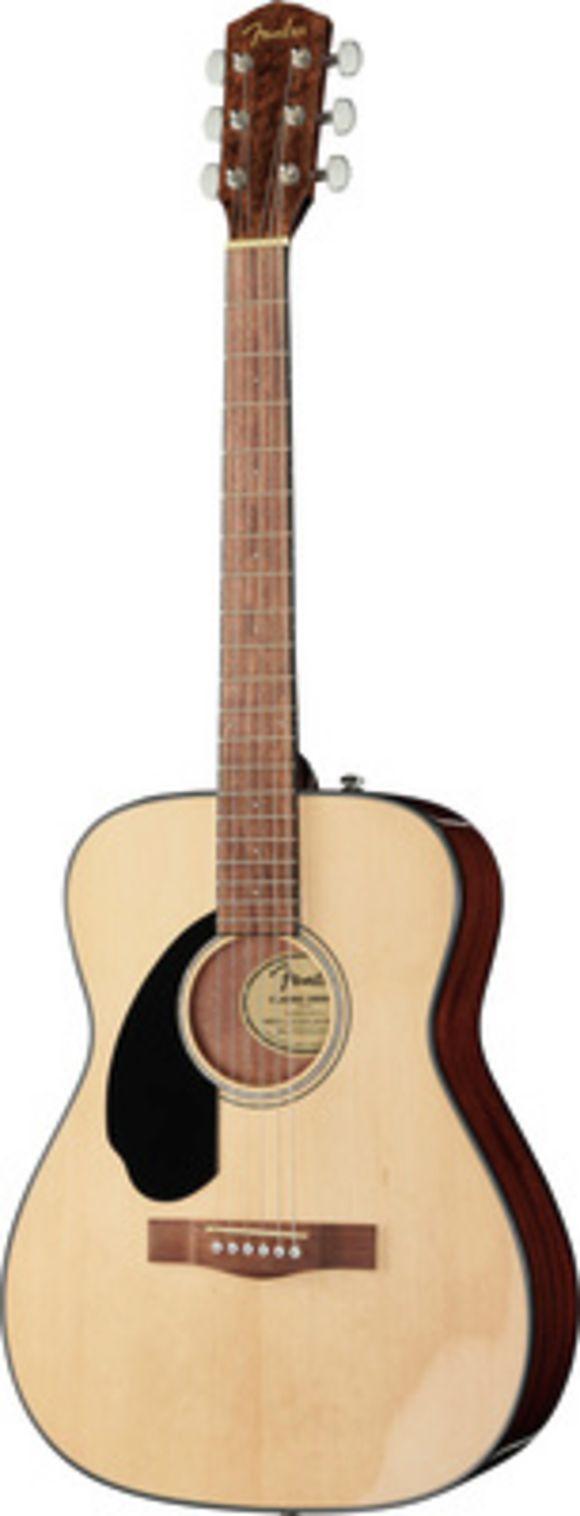 CC-60S Lh Nat IL Fender