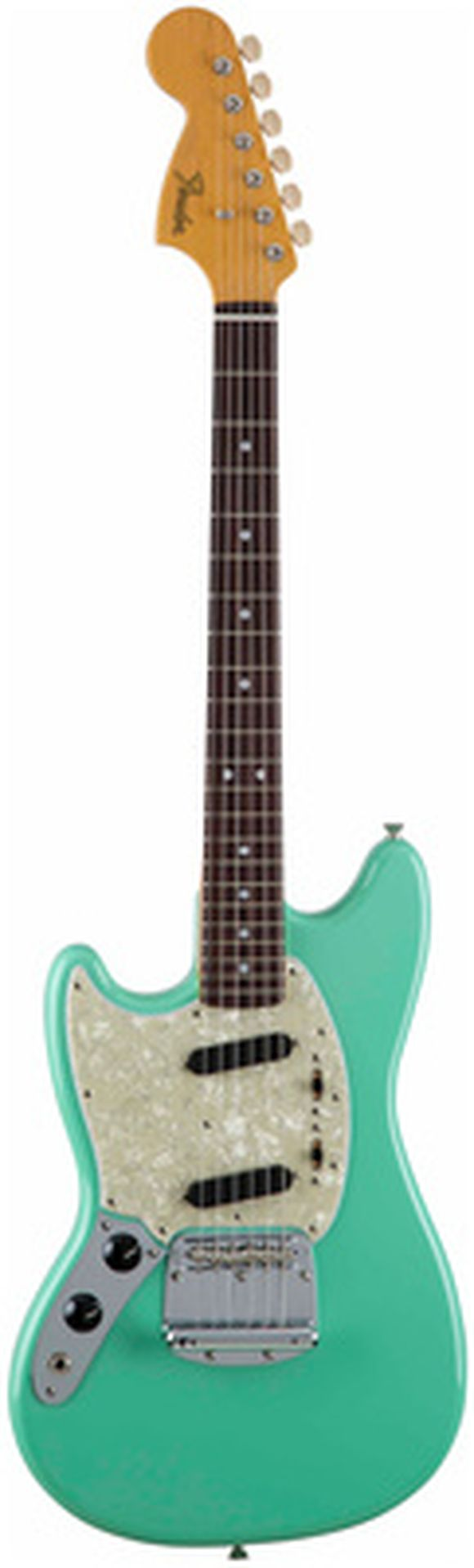 Traditional 60´s Mustang SFGLH Fender