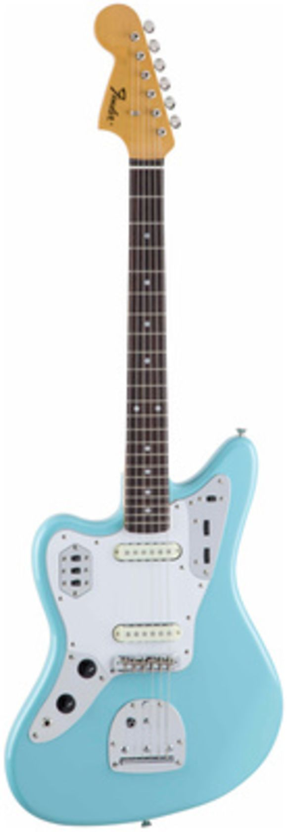 Traditional 60´s Jaguar DB LH Fender