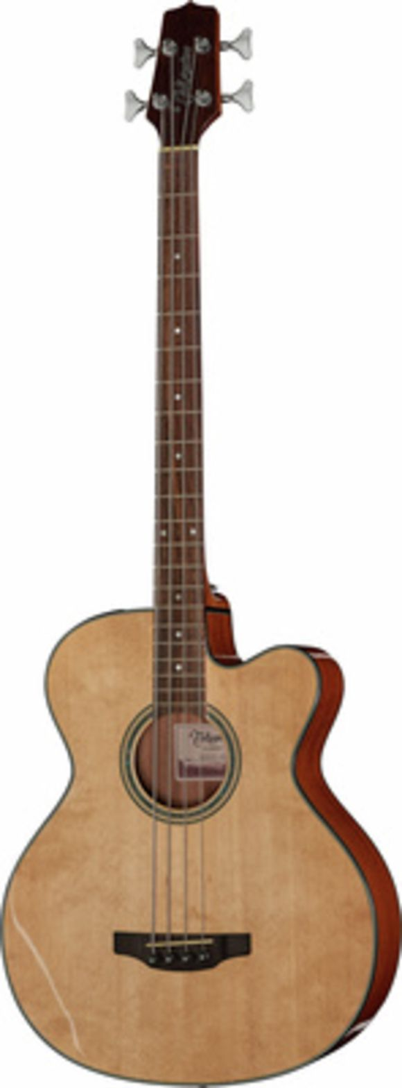 GB30CE-N2 Natural Takamine