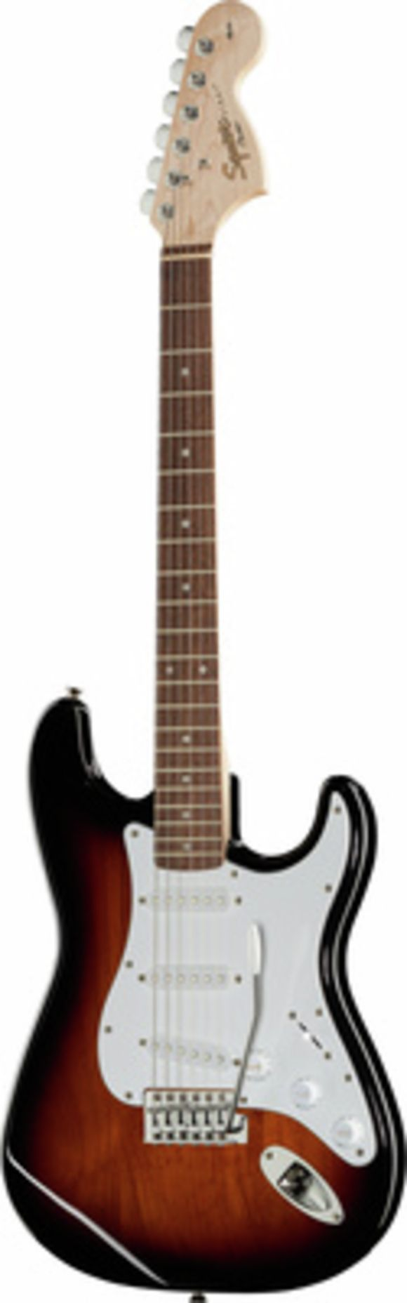 Squier Affinity IL BSB Fender