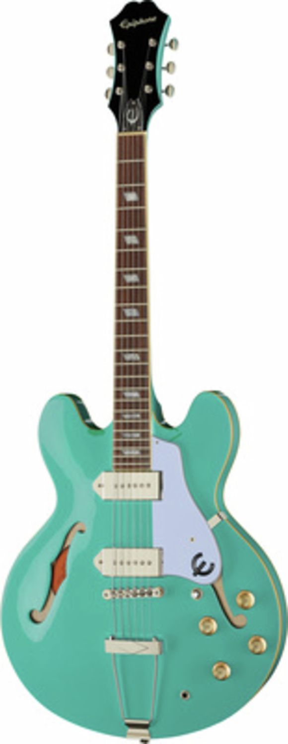Casino Coupe TQ Epiphone