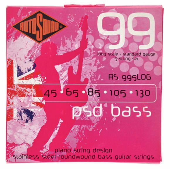 RS995LDG Rotosound