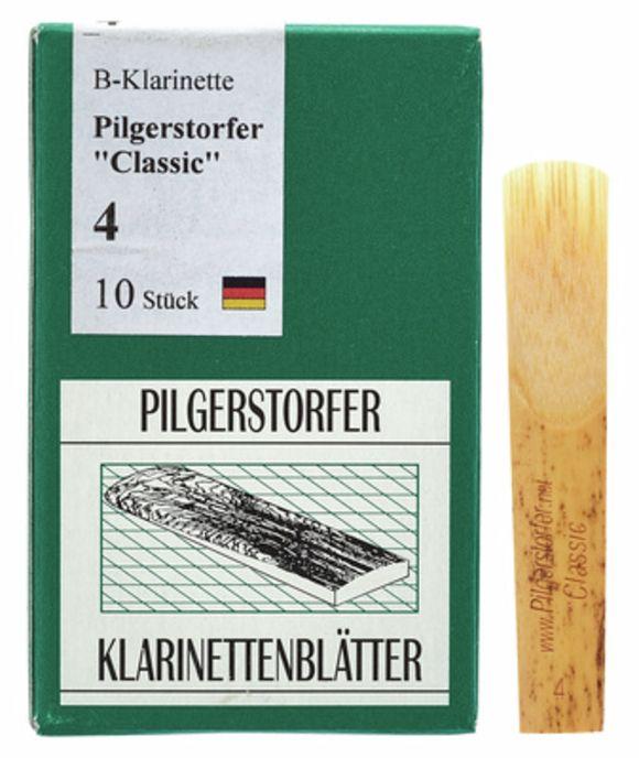 Classic Bb-Clarinet 4,0 Pilgerstorfer
