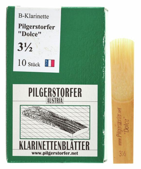 Dolce Boehm Bb-Clarinet 3,5 Pilgerstorfer