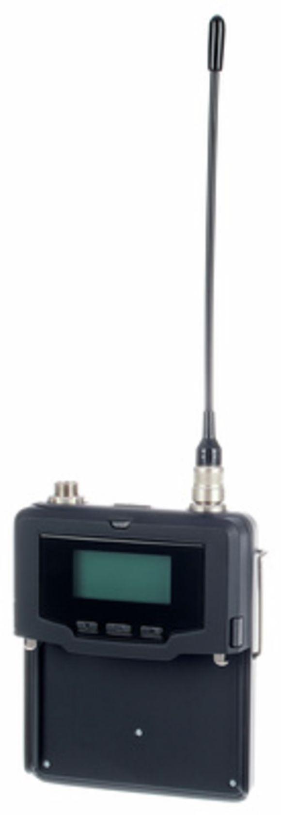 SK 6000 BK A1-A4 Sennheiser