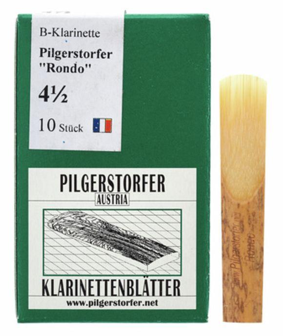 Rondo Boehm Bb-Clarinet 4,5 Pilgerstorfer