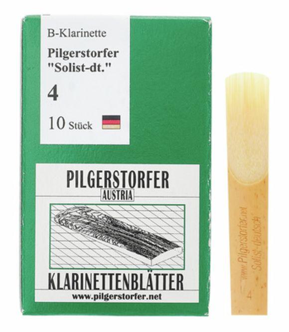 Solist-dt. Bb-Clarinet 4,0 Pilgerstorfer