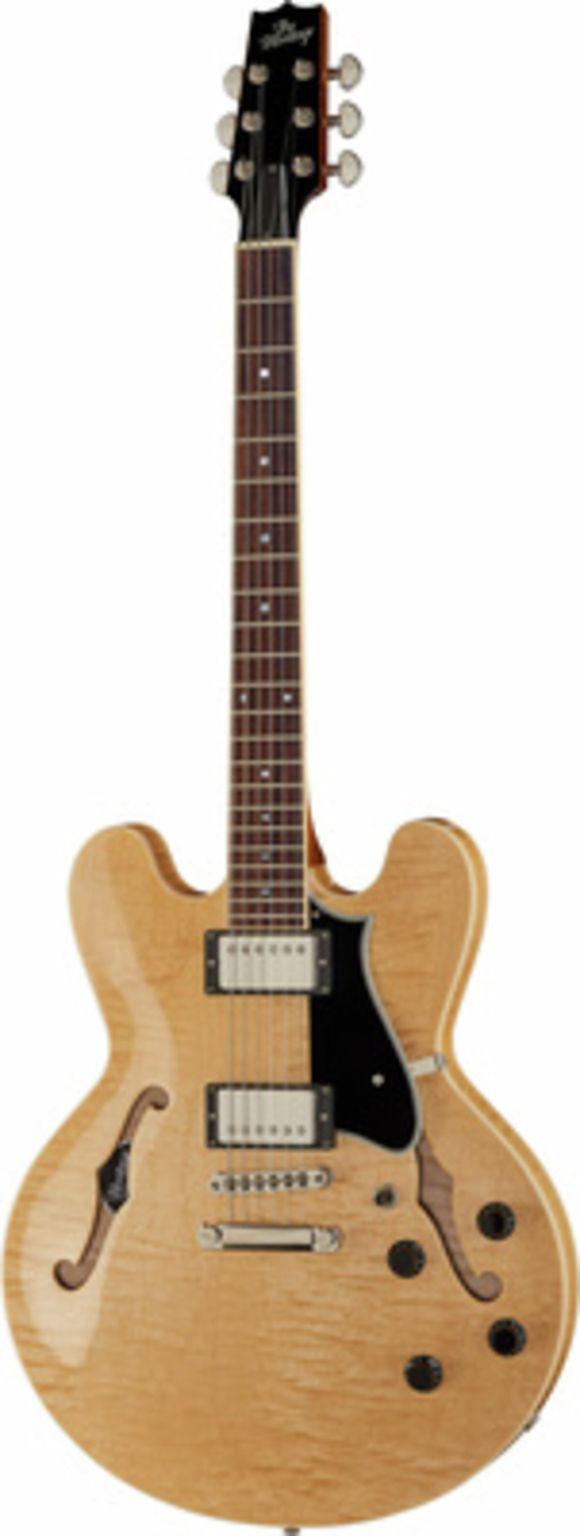 H-535 AN Heritage Guitar