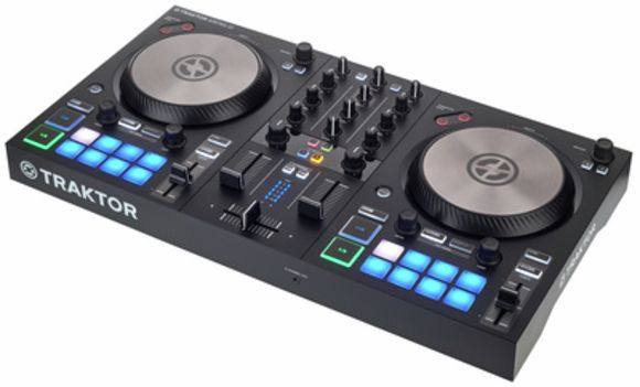 Traktor S2 MK3 Native Instruments