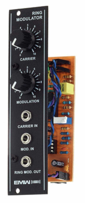 Ring Modulator EMW