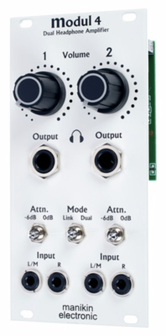 modul4 Manikin-Electronic