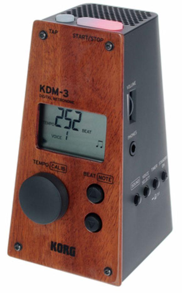 KDM-3 Dig. Metronom Limited Korg
