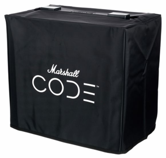 CODE25 Cover Marshall
