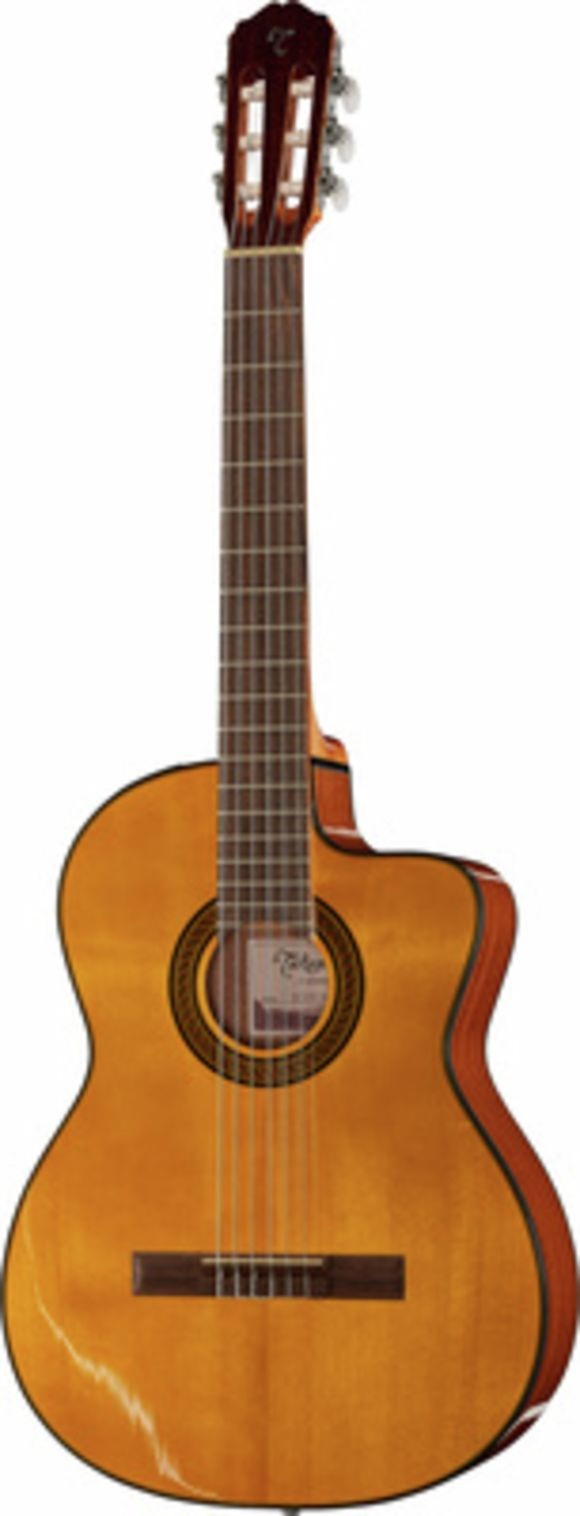 GC3CE-2 Natural Takamine