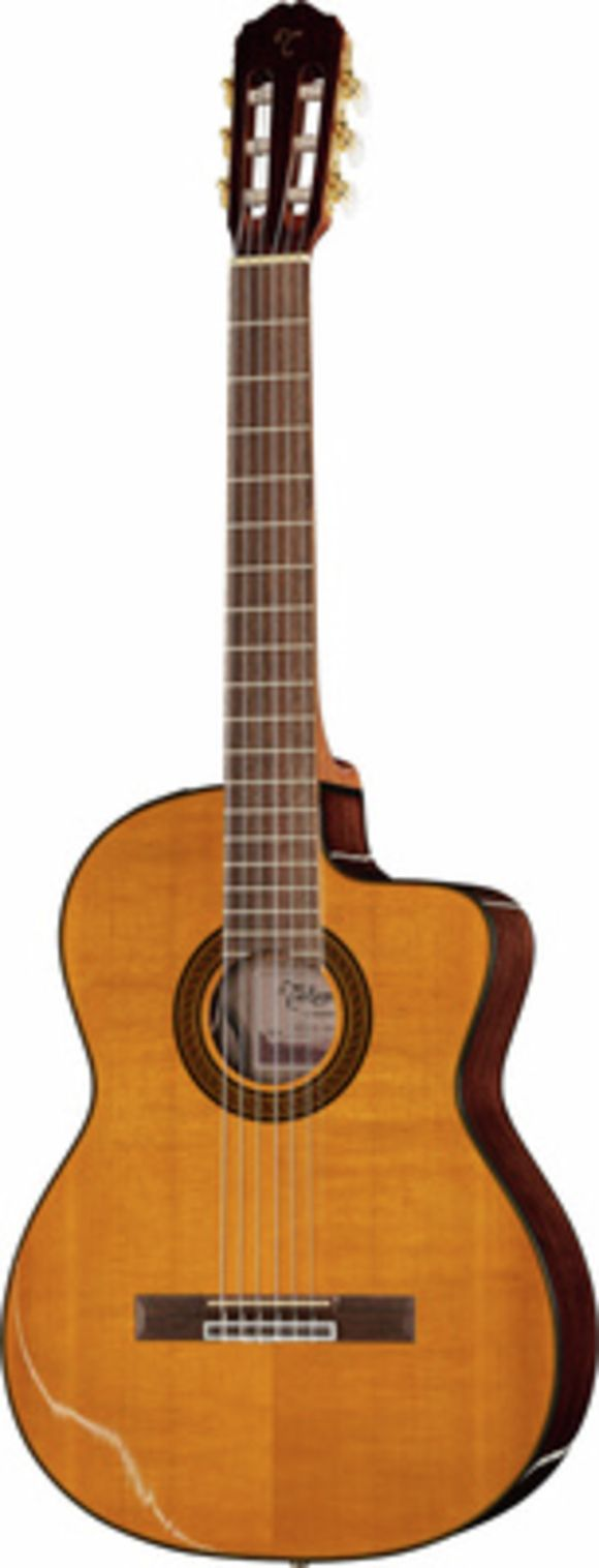 GC5CE-2 Natural Takamine