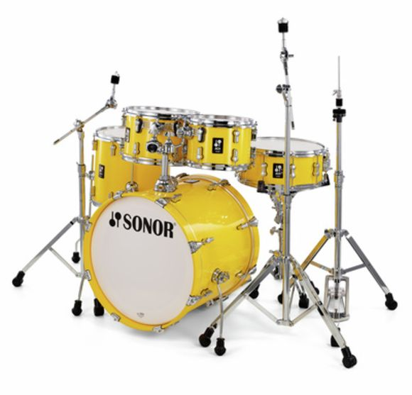 AQ1 Studio Set Lite Yellow Sonor