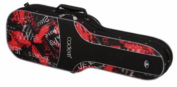 Cadem Sport Violin Case CS-1 Artonus