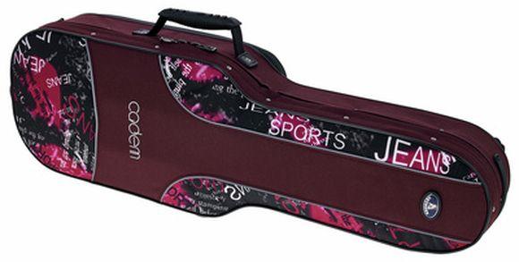 Cadem Sport Violin Case CS-2 Artonus