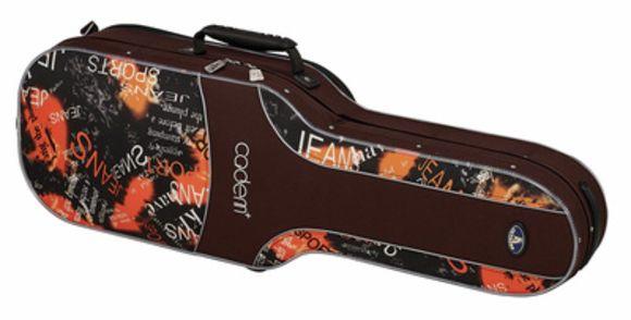 Cadem Sport Violin Case CS-4 Artonus