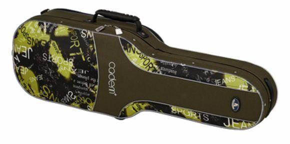 Cadem Sport Violin Case CS-5 Artonus