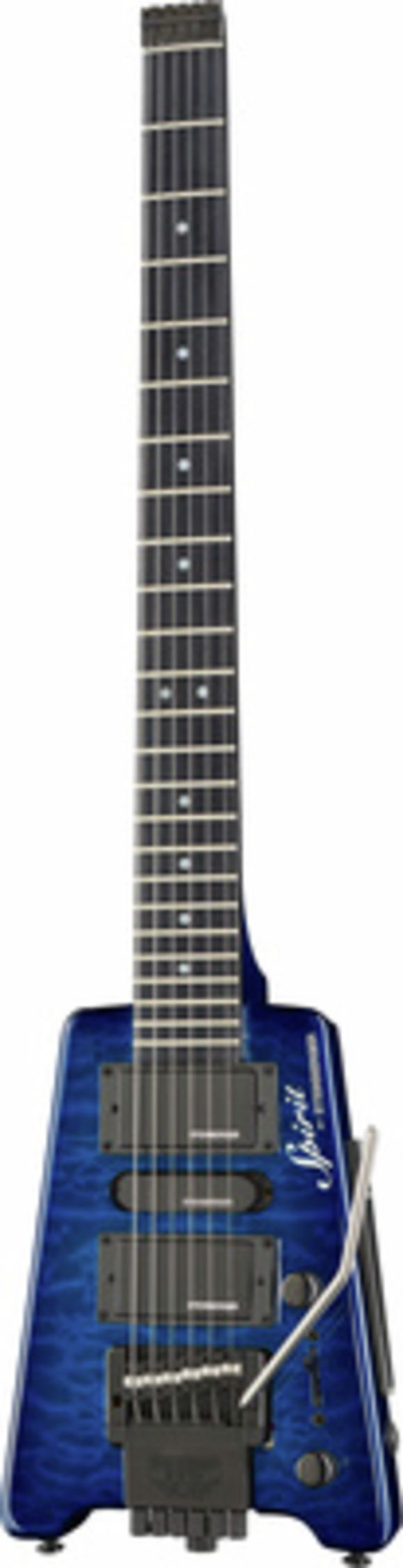 GT-Pro Quilt Top Deluxe TL Steinberger