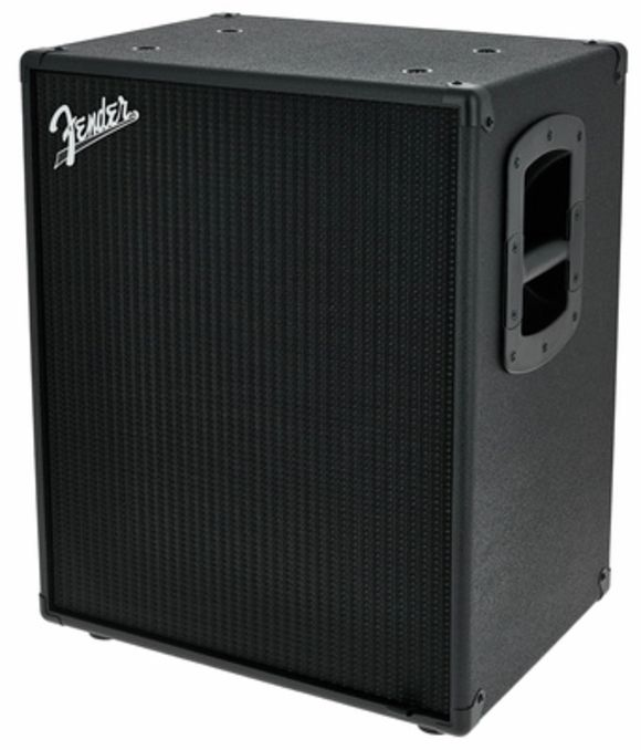 Rumble 210 Cabinet BLK Fender