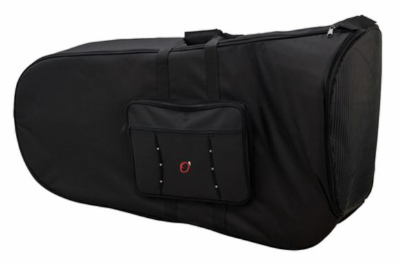 148 Gigbag for Tuba Black Ortola