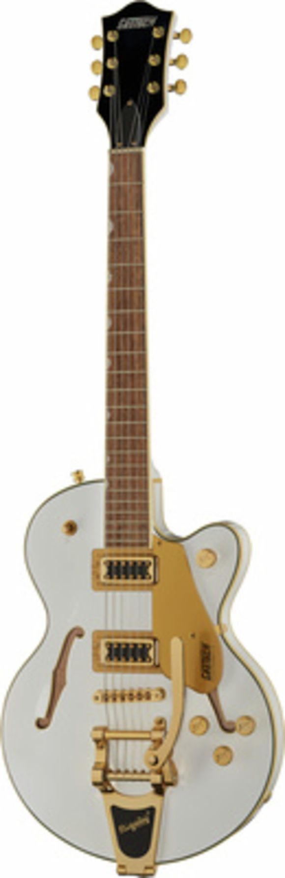 LTD G5655TG Snow Crest Gretsch