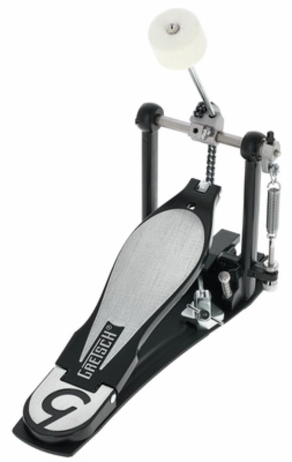 G3 Bass Drum Pedal Gretsch