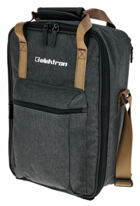 Carry Bag ECC-4 Elektron