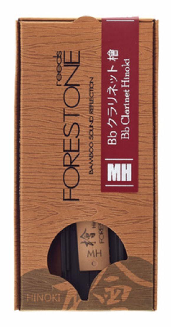 Hinoki Clarinet Bb MH Forestone