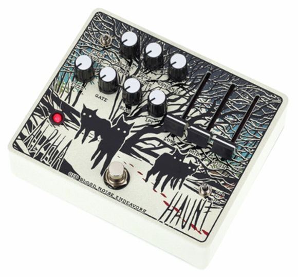 Alpha Haunt Fuzz Old Blood Noise Endeavors